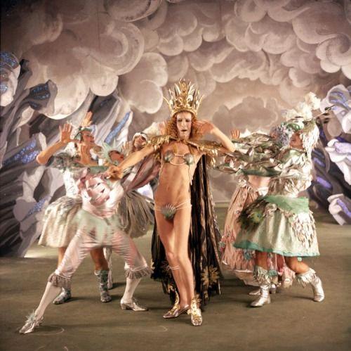 The Devils (Ken Russell, 1971)