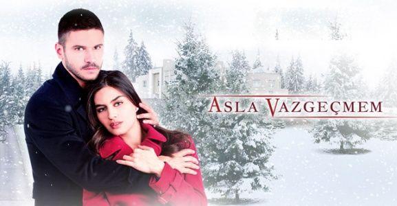 Show Tv ekranlarında yayınlanacak olan Asla Vazgeçmem dizisinin yayın tarihi belli oldu.