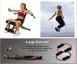 Si vous pratiquez enfin des activités vigoureuses - comme l'aérobie, la course ou la natation rapide, le saut à la corde - il vous suffit de rester actif de 20 à 30 minutes par jour.