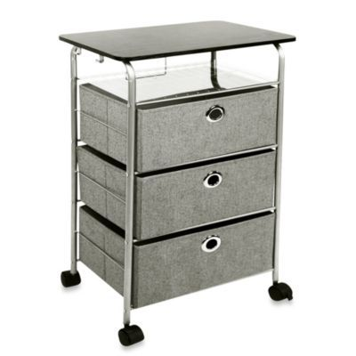 Creative  Storage House Wheels Straws We Have We Tops Mesh Storage Drawers