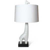 Jonathan Adler Giraffe Lamp