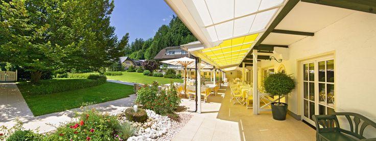 1000 images about cafe pub and restaurant gardens on On design hotel salzkammergut