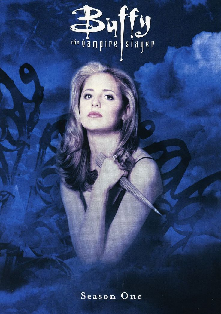 The entire first season (13 episodes on 3 DVDs) of television series BUFFY THE VAMPIRE SLAYER. Buffy is an ordinary 16-year-old girl who learns she's not so ordinary; she is the Slayer, a single excep