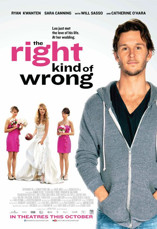 watch the right kind of wrong 2014 full movie online