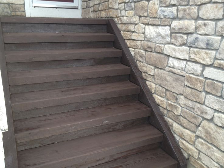 Cabot deck stain in semi solid cordovan brown best deck stains pinterest stains decks and for Cabot s exterior stain colours