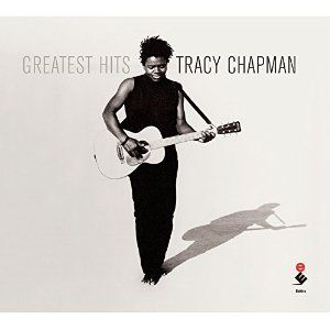 Greatest Hits by Tracy Chapman: Amazon.co.uk: Music