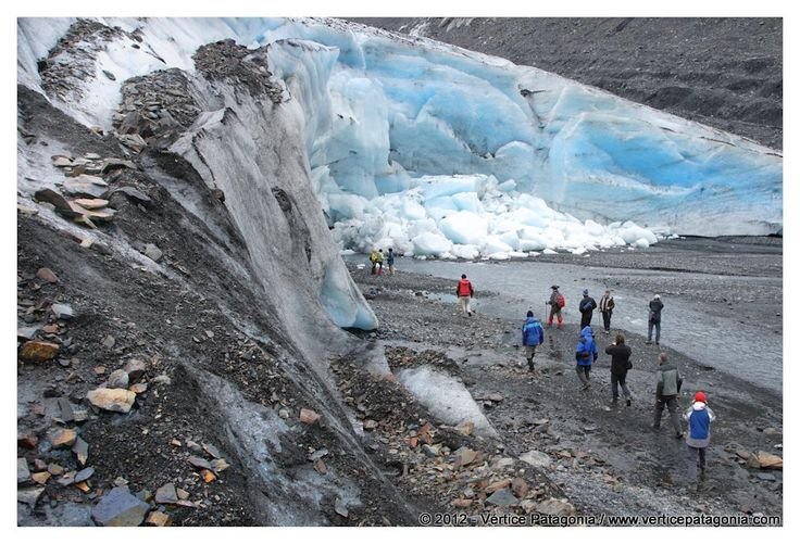 Travel with us! Vértice Patagonia www.verticepatagonia.com Patagonia Chile