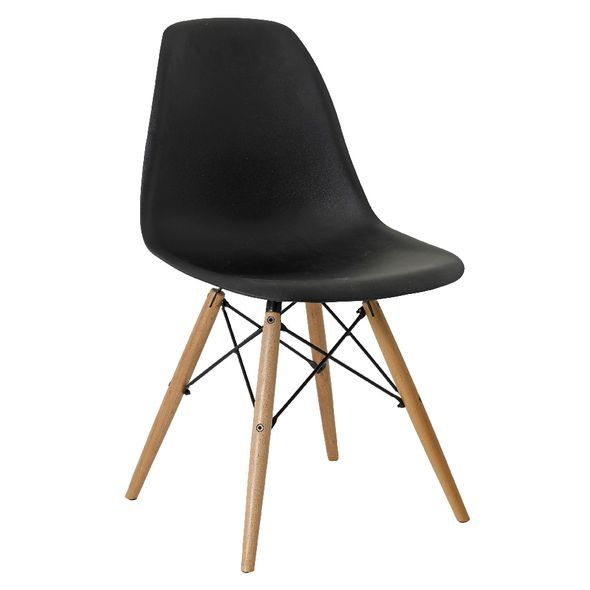 Cubo Chair Black image
