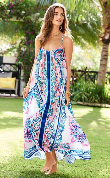 1cbaa860cc7877 Juna Maxi Dress | Spring Dresses | Dresses, Spring dresses, Summer ...