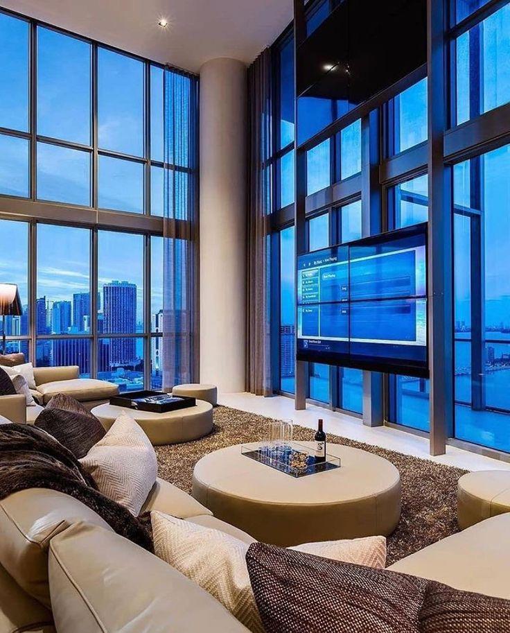 Квартира мечта картинка