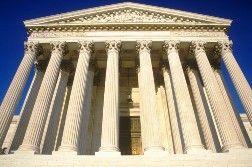 The Supreme Court decision of Troxel v. Granville hurt grandparents' rights.