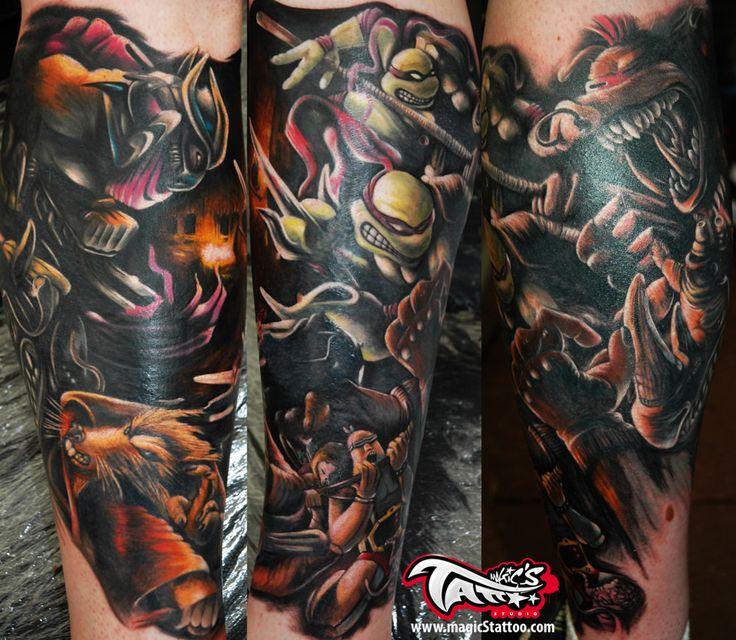 Ninja-Turtle-Tattoo11.jpg (1000×870)