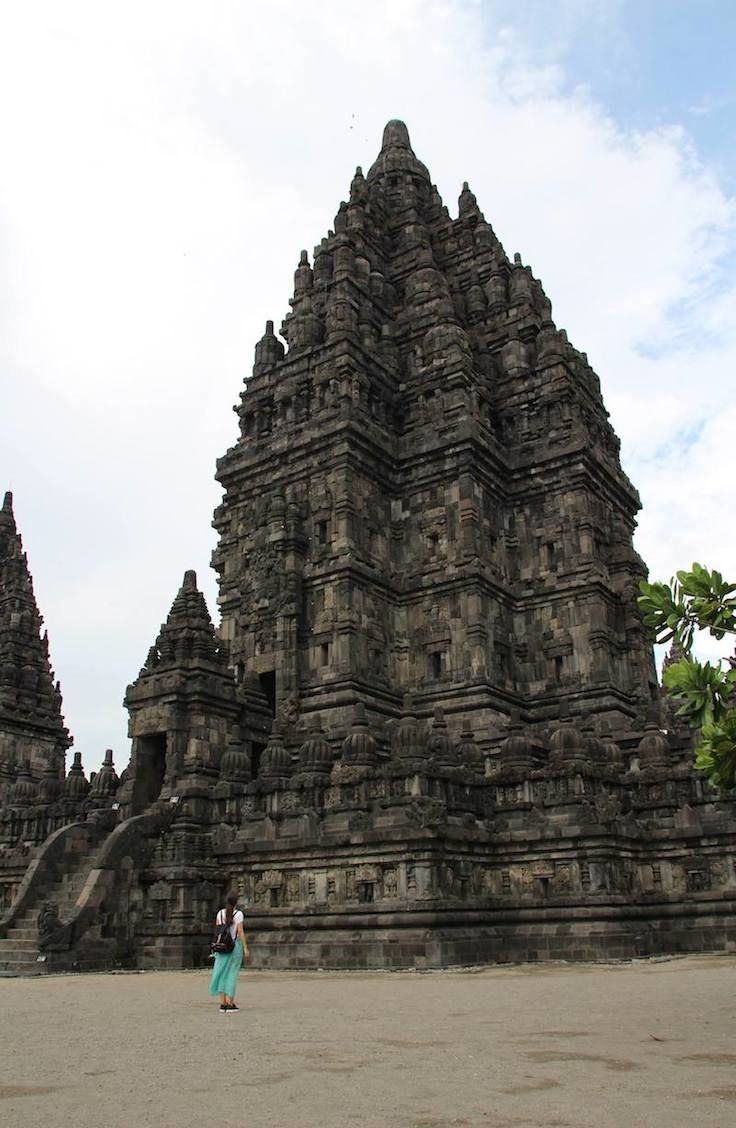 Complete guide to Prambanan Temple in Indonesia