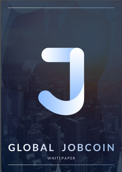 Have you seen our whitepaper already? https://www.globaljobcoin.com/…/documents/GJC_Whitepaper.pdf