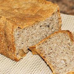 """Pâine naturală, """"adevărată"""" – rețeta dnei Elena Niță Ibrian"""