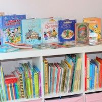 Children's Seasonal Home Library  | Mudpies & Melodies
