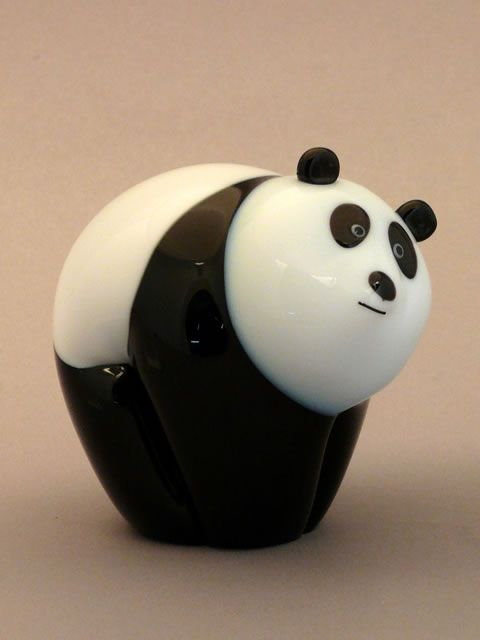 Orient and Flume ~ panda