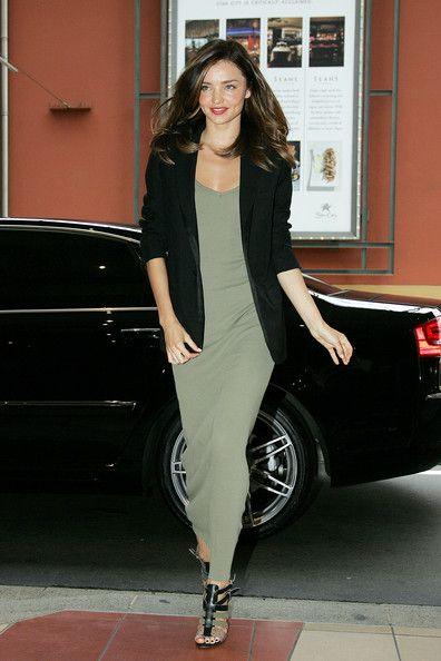 Miranda Kerr Photos Photos - Miranda Kerr at Star City Casino in Sydney - Zimbio