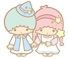 【2012】Candy House ★Little Twin Stars★