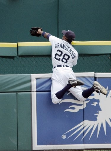Curtis Granderson - it's been three years and I'm still pissed about that trade.