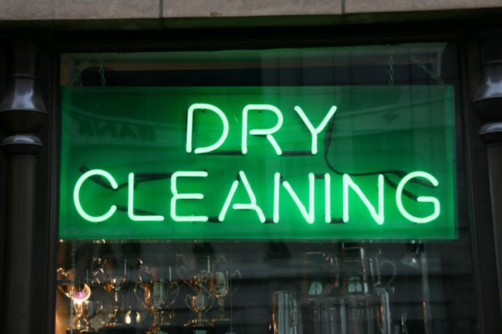 "Just because your clothing states it's ""Dry Clean Only"" doesn't mean your options are limited. There are safer alternatives to traditional dry cleaning."