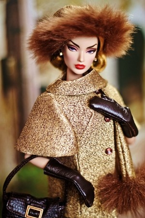 Victoire Roux: Barbie Girls, Dolls Fashion, Victoir Roux Barbie, Beautiful Plastic, Fashion Dolls, Barbie Dolls, Barbie Style, Barbie Fashion, Beautiful Fashion