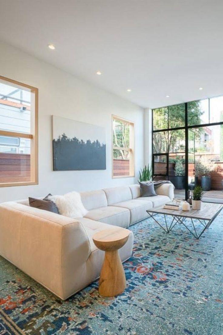 51 Neutral Living Room Decor Ideas Farm House Living