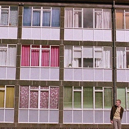 Trainspotting for colour palette
