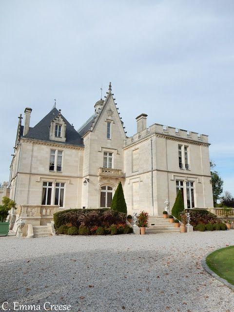 Chateau Pape Clement (@bernardmagrez) - a dream experience in ##Bordeaux, France