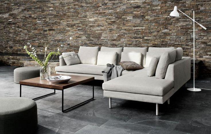 Modern sofas - Contemporary sofas - BoConcept