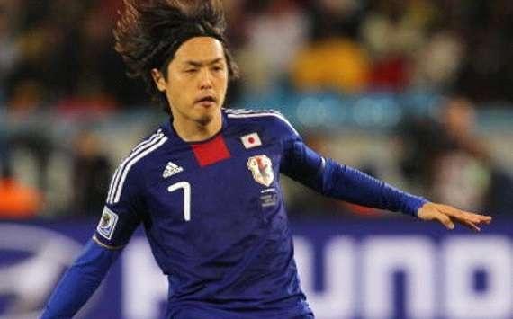 ENDO, Yasuhito | Midfield | Gamba Osaka (JAP) | no twitter | Click on photo to view skills