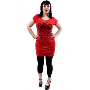 17 mejores ideas sobre Vestidos Con Leggins en Pinterest ...
