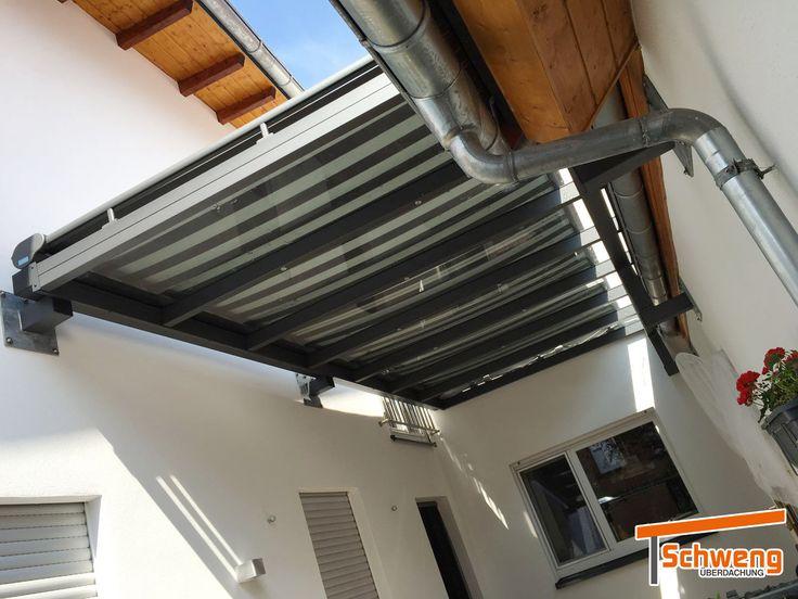 21 besten Ideen für die Terrasse \/ Garten \/ Balkon Bilder auf - markisen fur balkon design ideen