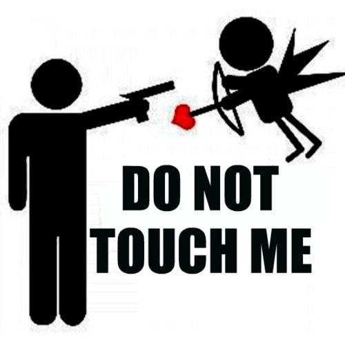 Philophobia fear of falling in love