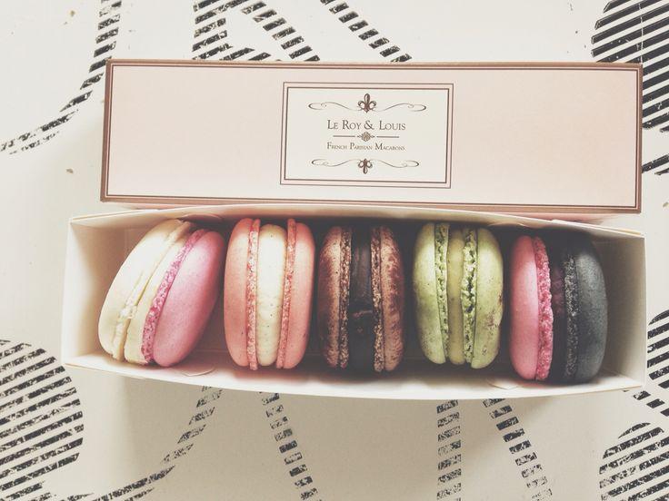 Macarons  #macarons