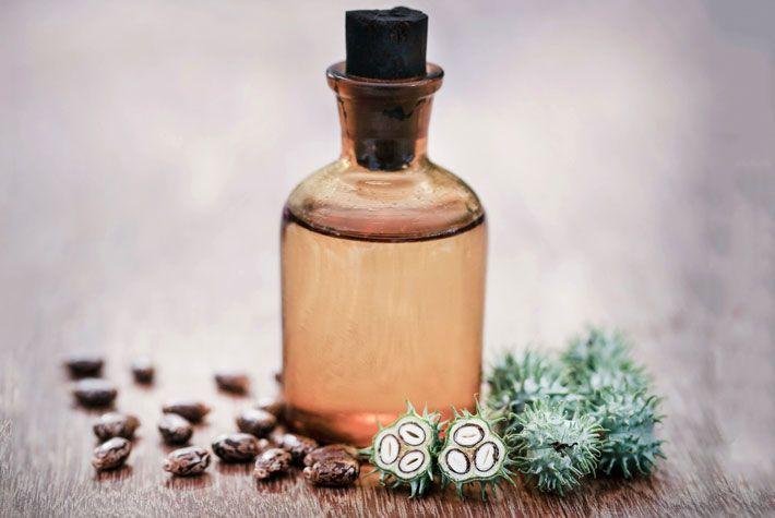 Usi Dell'Olio Di Ricino Sui Capelli