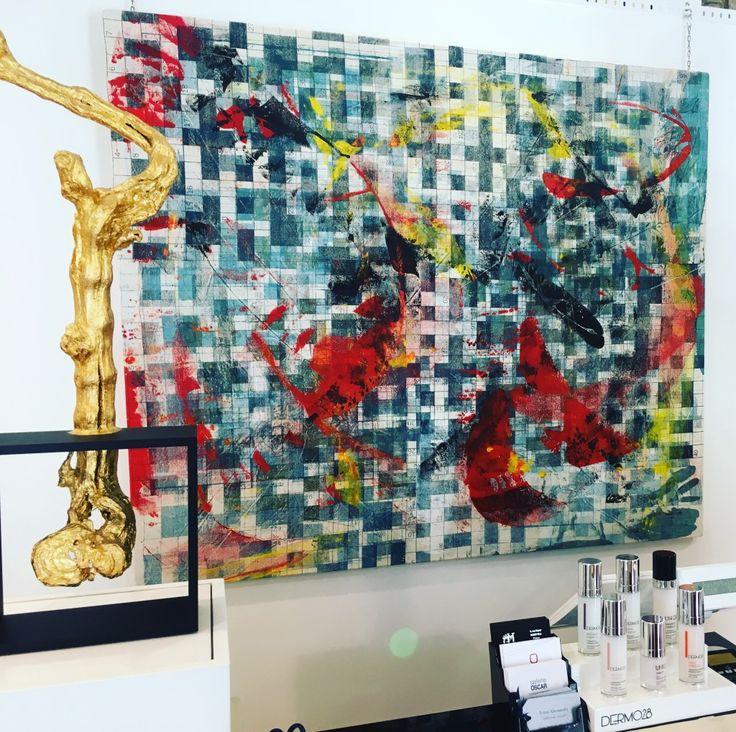Art sourcing in Nice - galerie OSCAR