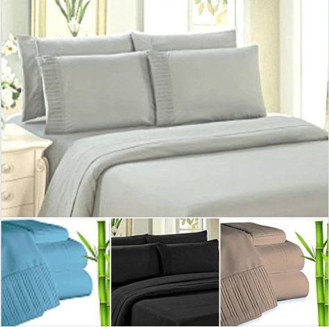 Best Pin By Deals Finders On Deals Bed Sheet Sets Bed Sheets 400 x 300