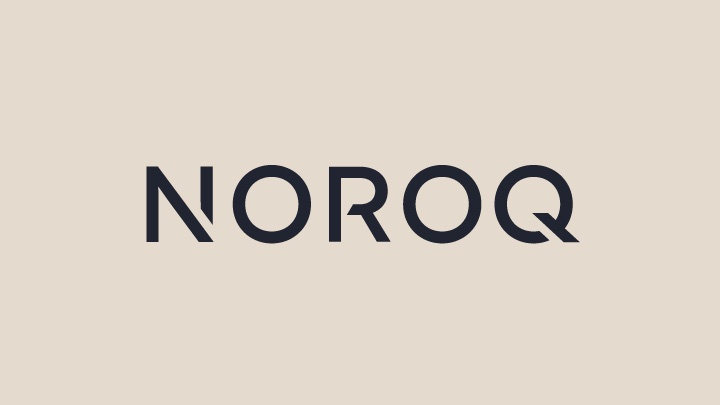 Firmennamen-Kreation: Noroq