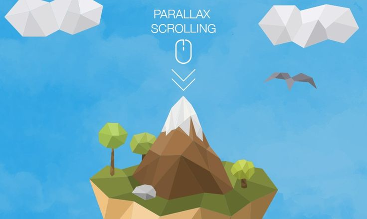 How to Create Parallax Effect with Pure CSS http://blog.templatemonster.com/2016/02/26/how-to-create-parallax-effect-with-pure-css/