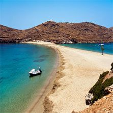 Amorgos boasts a mysterious atmosphere with its whitewashed houses in the labyrinthine alleyways draped in bougainvillea flowers and stunning sunsets ...