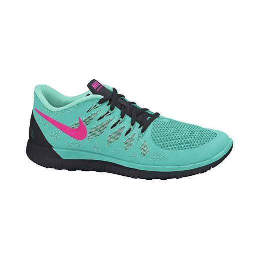 5621092fe93b ... Nike Free 5.0  14 Women s Running Shoes