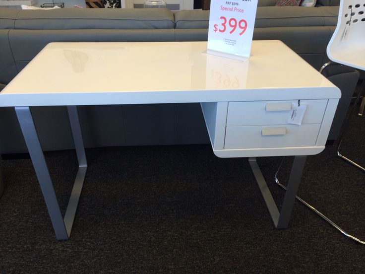 Desk 399 from furnish