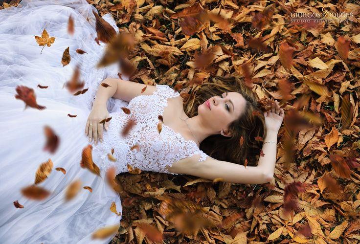 Φωτογράφηση γάμου υψηλής αισθητικής | www.studio-dedes.gr