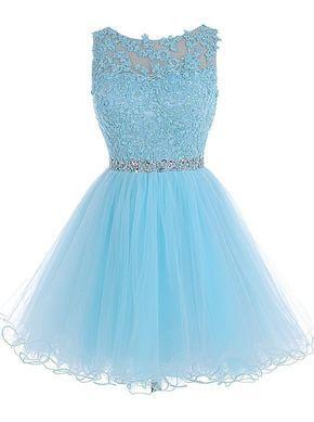 Sweet Diamond Mini Formal Dresses