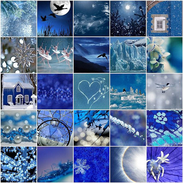25 unique monday morning blues ideas on pinterest for Color collage ideas