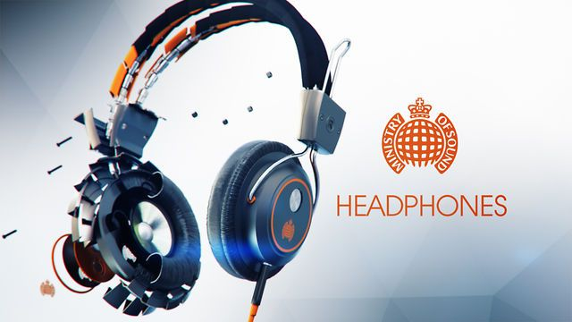 Headphones. Design / Animation / Post Production : Paul Clements Created for Ministry of Sound  Audio by HECQ  See the breakdown here http:/...