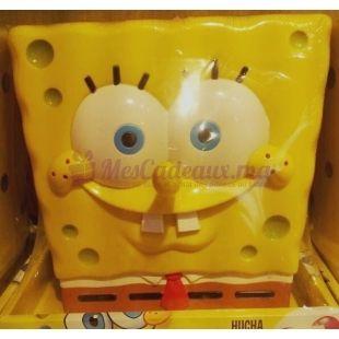 Les tirelires Spongebob