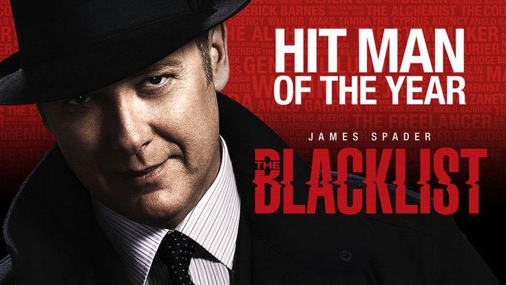 <em>The Blacklist:</em> Season Three Renewal for NBC Series