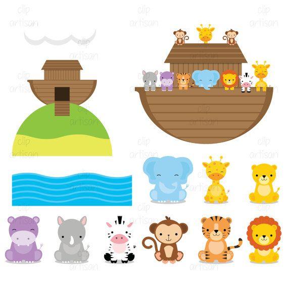 Risultati Immagini Per Noah S Ark Animals Clipart Immagini